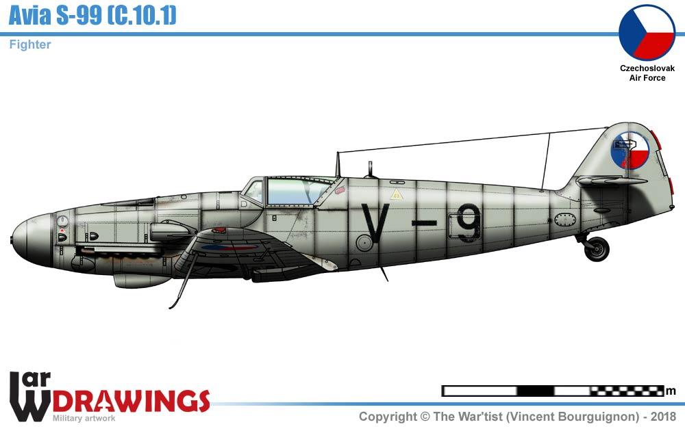 avia s 99 c 10 1