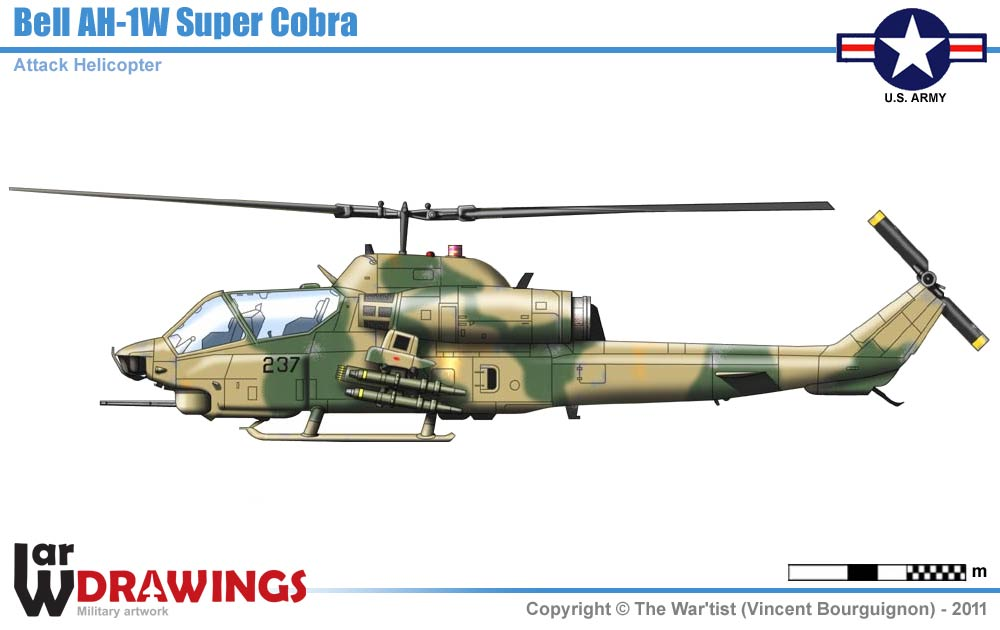 helicopter with four rotors with Ah 1w Cobra on Aw149 Multi Purpose Helicopter further 344 Mil Mi 26 Halo furthermore The Quadcopter Doubles Road Car Is Future Transport furthermore AH 1W Cobra in addition Can A Helicopter Fly With Just One Blade.
