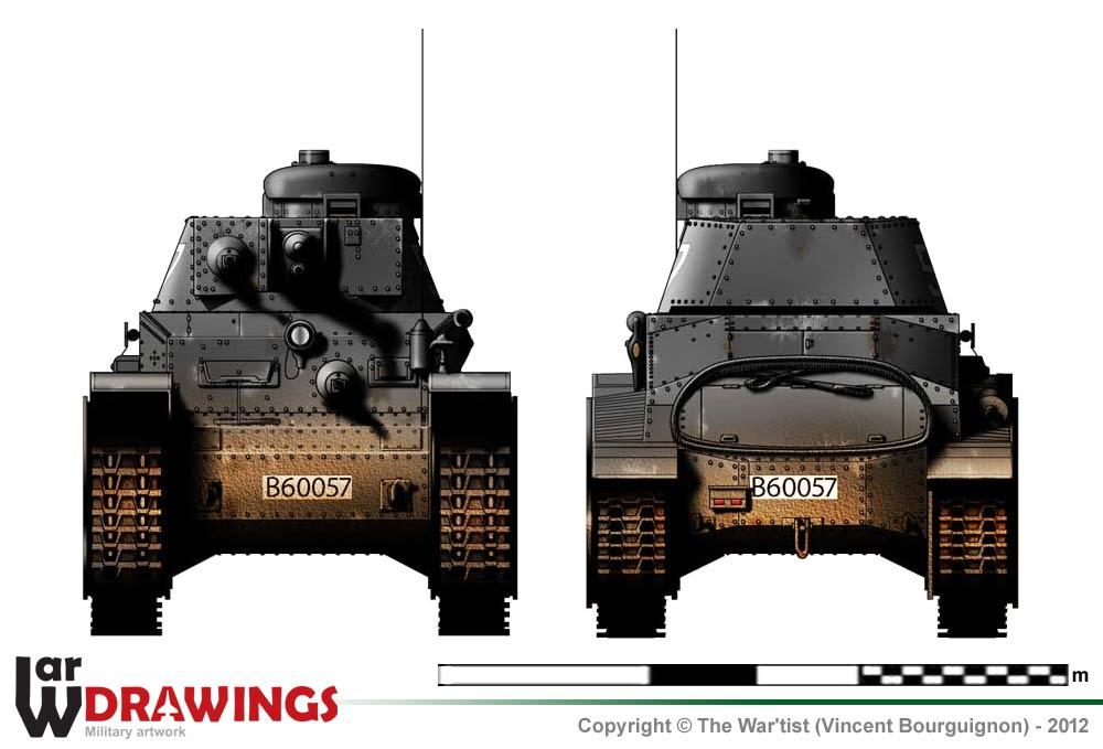 Skoda T-11 on