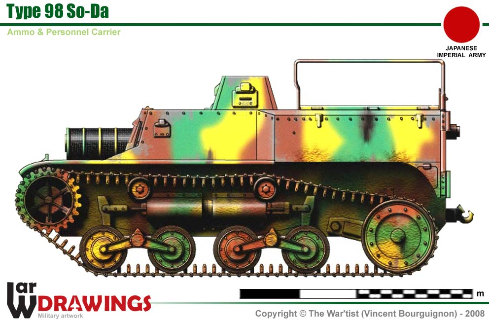 Type 98 So-Da