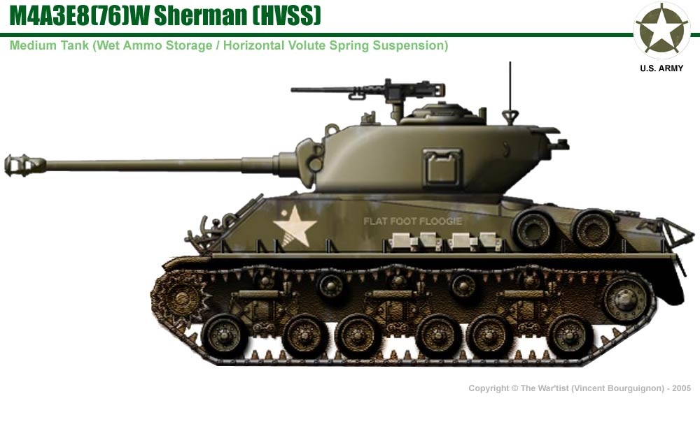 M4a3 76 W M4a3 76 W Cool Studs 4 Gallery Page Track48