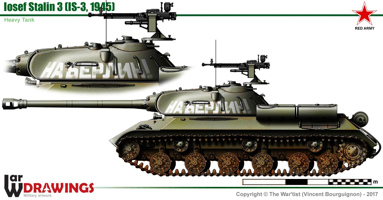 iosef stalin is 3 m1945 heavy tank. Black Bedroom Furniture Sets. Home Design Ideas