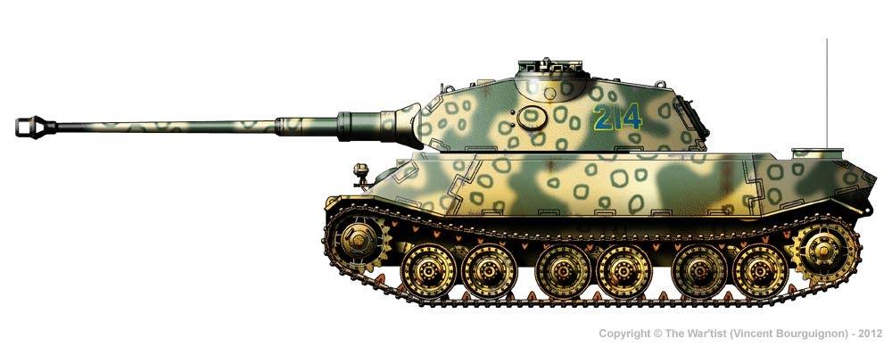 Vk 4502 P Vorne