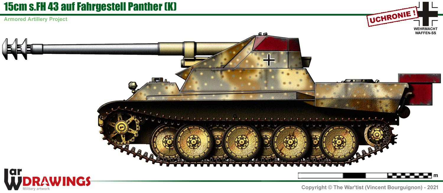Vehicles/Axis/Germany/06-Panzerartillerie/Panther-Grille/Proposal-07 ...