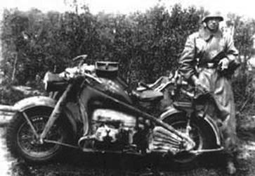 Z 252 Ndapp Motorcycles