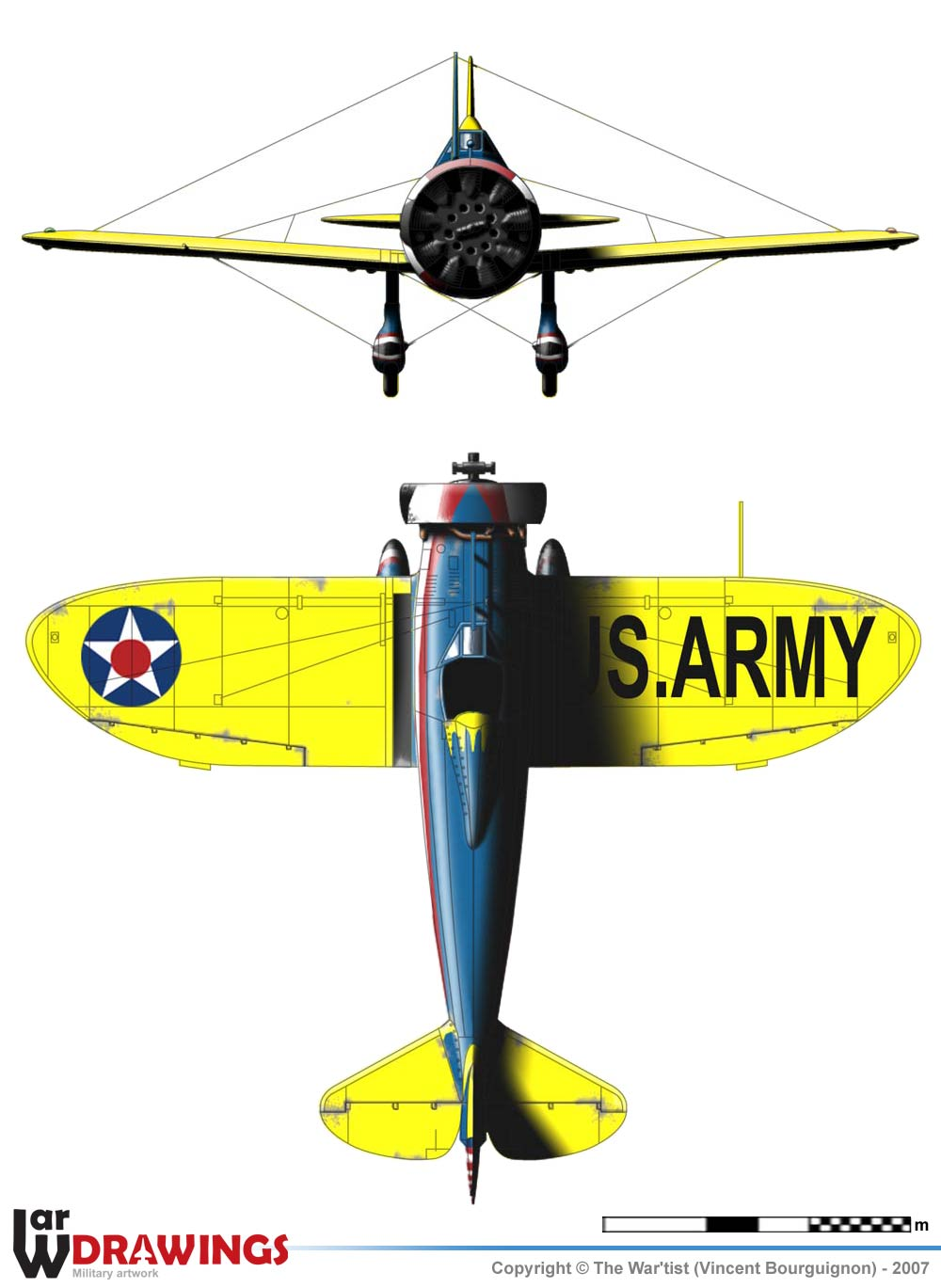 Airplanes/Allies/USA/01-Fighters/P-26Peashooter/P-26Peashooter.htm ...