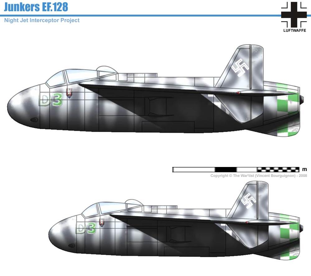 Junkers EF-128