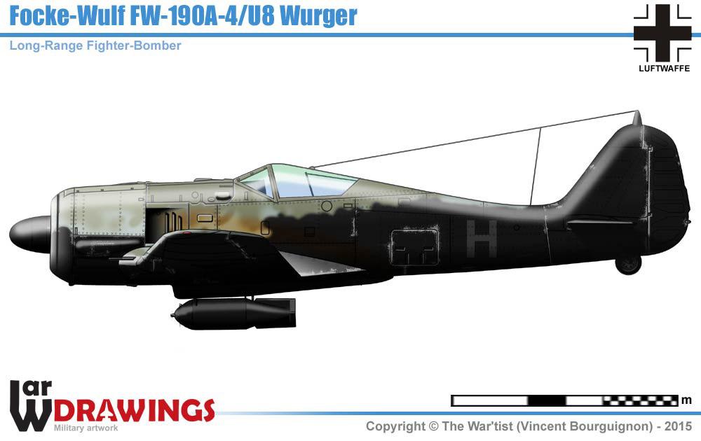 Luftwaffe 46 et autres projets de l'axe à toutes les échelles(Bf 109 G10 erla luft46). - Page 11 P2