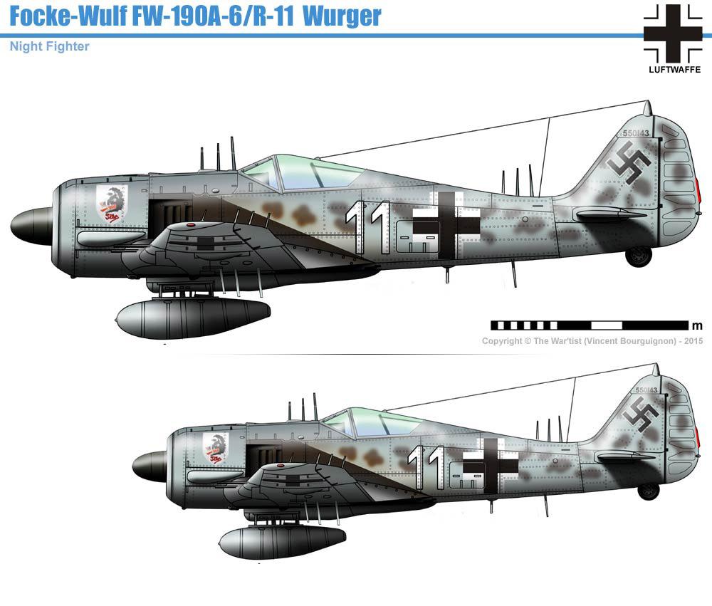 focke-wulf fw-190 a-6/r-11