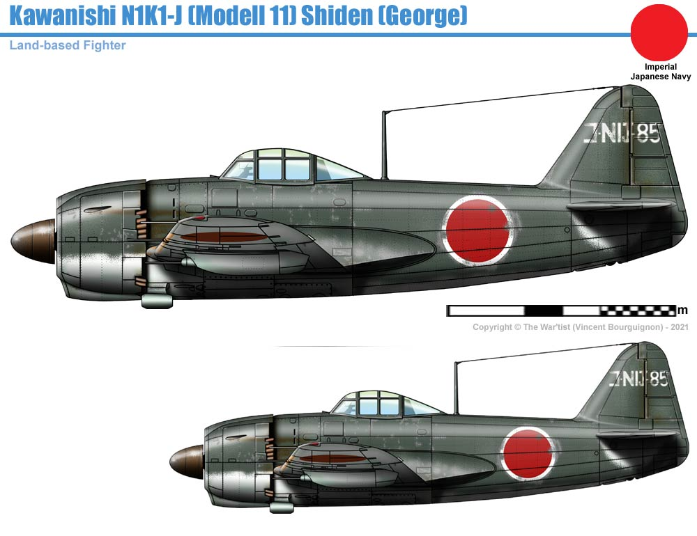 planes with N1k1j Shiden on Index in addition N1K1j Shiden further 4 0018 Jolly Rogers Corsair furthermore Alejandra Silva Habla Planes Futuro as well Do335bnf.